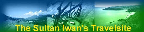 Image: Welcome on the global Sultan Iwan homepage